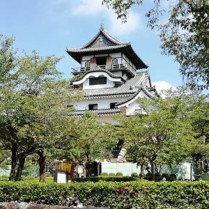 犬山城に行ってきた!【日本100名城】