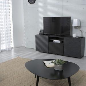 黒いテレビを白くする方法?!