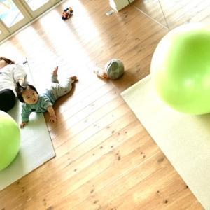 【緊急企画】岐阜市の子連れ、赤ちゃん連れ歓迎!エクササイズ個人レッスン!!