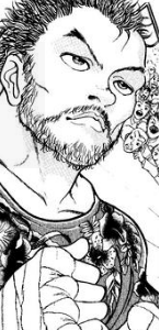 【バキ】バキのモデル㊵ロベルト・ゲラン=ロベルト・デュラン?