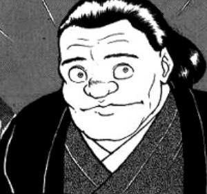 【バキ】バキのモデル79鬼頭 文吉=?