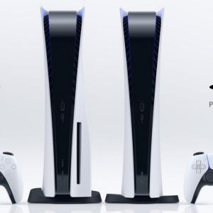 【ニュース・ゲーム】PS5・2020年年末商戦期に発売