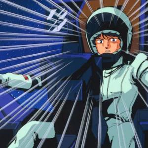 【漫画】終り方が完璧(最悪)な漫画w82機動戦士Zガンダム・機動戦士ZZガンダム(アニメ)