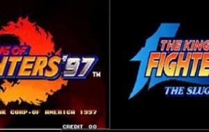 【良ゲーム】良ゲーム紹介73THE KING OF FIGHTERS '97 '98'99