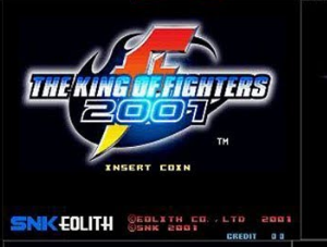 【良ゲーム】良ゲーム紹介74THE KING OF FIGHTERS 2000・2001・2002・2003