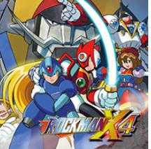 【良ゲーム】良ゲーム紹介84ロックマンX4・X5・X6