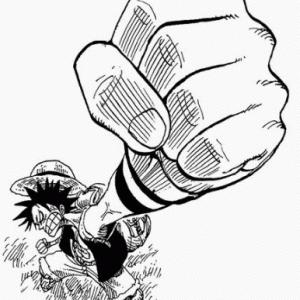 【ワンピース】ルフィVS強敵名場面②