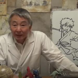 【るろうに剣心vs銀魂】剣心と坂田銀時どっちが強い?