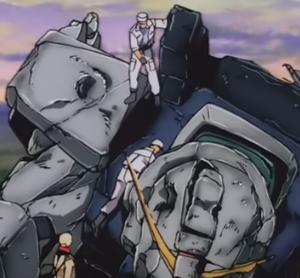 【ガンダム】RX-79[G] 陸戦型ガンダム【MS解説】【戦時中に急造された量産機】