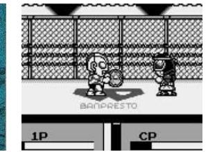 【ゲームGame 】ファイナルスーパーゲーム紹介㊸・ゲームボーイ編~バーサスヒーロー 格闘王への道~