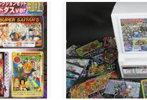 【シール・トレーディング・カードダス】代表㊴・[Seal Trading Carddass] Representative