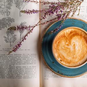 夜のコーヒーで睡眠不足