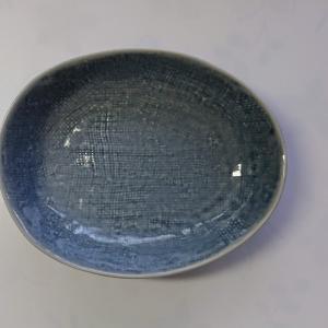 絶対もらえる企画の「京都たち吉」のお皿