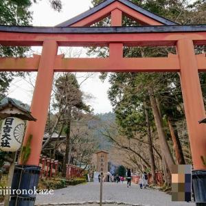 今年もよろしくお願いいたします。初詣は氏神様と「出世稲荷」と「日吉大社」