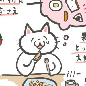 田中みな実ちゃん式朝食法を1ヶ月実践した結果