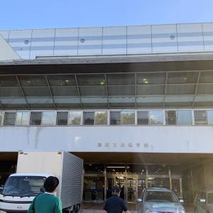 【観戦記】埼玉ブロンコス vs ベルテックス静岡(2019.10.13)