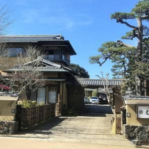 マタニティプランで「奈良の古都の宿 むさし野」さんに宿泊しました