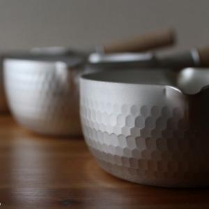 雪平鍋のサイズ。一人暮らしであっても3種類をおすすめする理由。