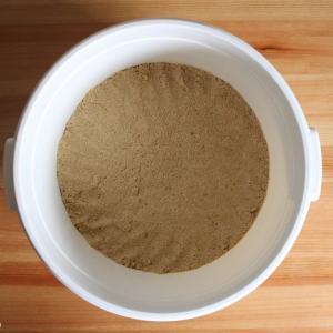 糠床の冬眠(越冬)方法。微生物を休ませる方法とは?