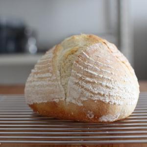パン作りのオーブン温度。温度による焼き上がりの違い。