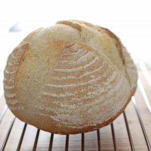 パン作りにおける霧吹きの役割。表面を湿らせる目的は?