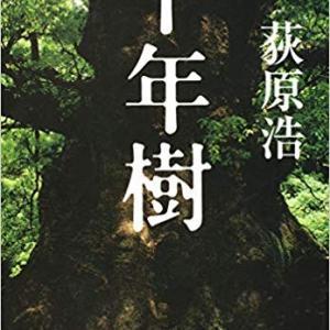 「千年樹」のネタバレ&あらすじと結末を徹底解説|荻原浩