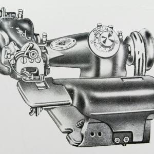 ユーエス・ブラインドステッチ 88E:襟縁テープ縫ミシン