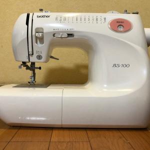 人を思いやる気持ちがこもったミシン:ブラザー BS-100 EL617