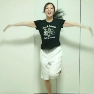 痩せるダンス2