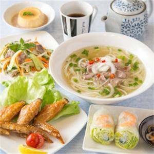 本場のベトナム料理屋さん🇻🇳