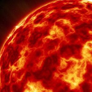 地球が大変!?太陽の変化が観測されました。