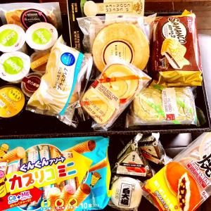 日系スーパーでお買い物&配達サービス