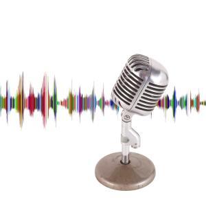 YouTube始めました。音声のみ発信チャンネルです