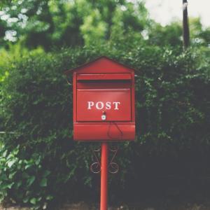 続く郵便トラブル フランスで国際郵便を受取るまで