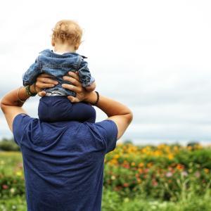 【妊娠〜産後】夫が父親として自覚し変わるまで