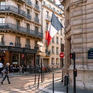 2021年6月コロナ禍 日本からフランス入国の流れ