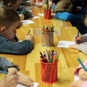 【フランスの幼稚園】3歳から義務教育スタート