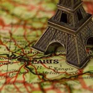 【コロナ禍のフランス移住】国際カップル滞在許可、ビザ取得の体験談