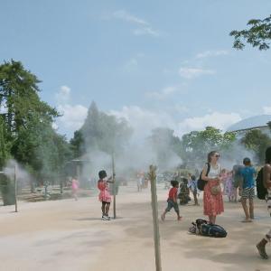 子連れで週末何する?入場料5€の遊園地がパリにある!