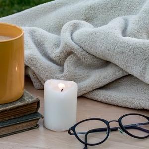 シンサレート毛布の正しい順番|管理人の冬の寝室
