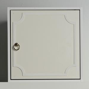 ニトリLキューブボックスを高見え 新デザイン 『アナ』