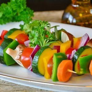 ベジタリアン(菜食主義)は脳出血のリスクが高い?