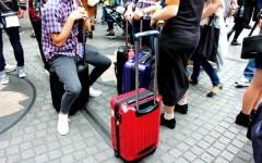 【悲報】 日本経済、終了。 中国政府、27日から海外旅行を禁止することを決定😅