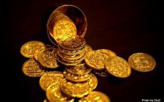 米ブルームバーグのレポート「ビットコインは2.8万ドル(300万円)まで上昇する可能性あり」