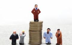 【経済】米中で今も根深い格差 日本は半世紀余り「1億総中流」 [田杉山脈★]