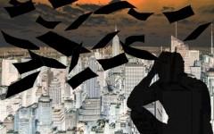 【経済】企業の休廃業 5万件超の恐れ