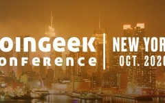 「CoinGeek Conference Live 2020」がニューヨークで開催!ウォール街の戦略家トム・リー氏とベストセラー作家&エコノミストのジョージ・ギルダー氏が登壇決定
