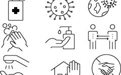 【保険・保障】「仕事でコロナ感染」労災申請が急増、100%認定の驚き