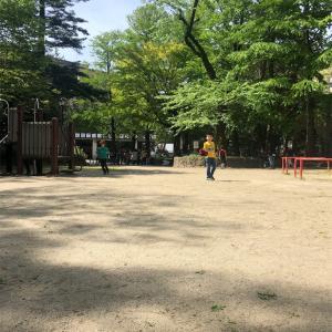 【日本一周チャリ旅】Vol.69 103日目の朝子供にボコボコにやられた…