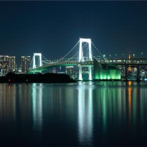 【日本一周チャリ旅】Vol.73  東京の5日間の写真記録。